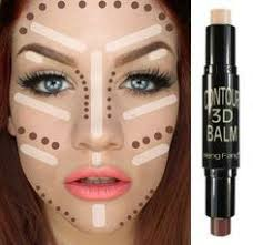 contour makeup steps. on sale school contour conceal waterproof makeup creamy double-ended 2 in1 stick contouring steps m