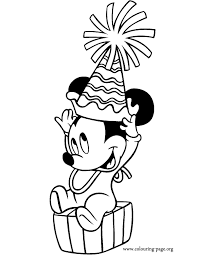 Small Picture Mickey Mouse Coloring Pages Coloring Pages
