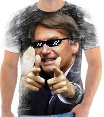 Resultado de imagen para jair bolsonaro caricatura