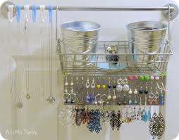 Diy Jewelry Holder 32 Diy Earring Holder Diy Stud Earring Holder