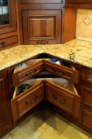 Kitchen Corner Cupboard Bathroom Ravishing Kitchen Corner Cupboard Solutions Sink For