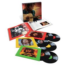 Songs Of Freedom: The Island Years (6LP Boxset) - Bob Marley - Box set -  Bravado