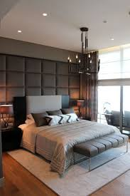 Mens Bedrooms Designs 17 Best Ideas About Masculine Bedrooms On Pinterest Mens