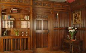16 wall panelling ideas modern and