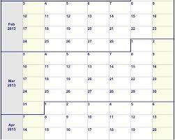 Calendar To Fill In Pet Marketing Calendar Template Petcopywriter Com