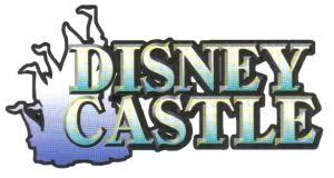 Image - Disney Castle Logo KH.png | Kingdom Hearts Wiki | FANDOM ...