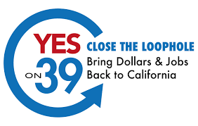 news walking newspaper 4 reasons to vote yes on prop 39 in california