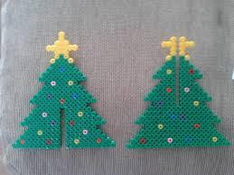 Perler Bead Ideas Christmas  Google Search  Perler Beads Perler Beads Christmas Tree