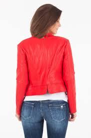 leather jacket w84l71 waoo0 2