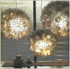 lotus flower chandelier by roost diy bobbowers co