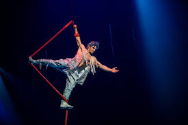 Cirque Du Soleil Redmond Seating Chart Volta Touring Show See Tickets And Deals Cirque Du Soleil