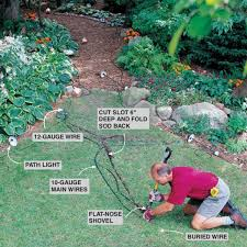 Low Voltage Tester For Landscape Lighting Outdoor Low Voltage Lighting Family Handyman