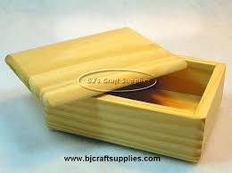 unfinished wood crafts boxes unfinished wooden boxes box craft divided with lid unfinished wood crafts