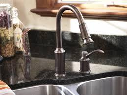 moen single handle bathroom faucet for unique moen c chrome single handle pullout spray kitchen faucet