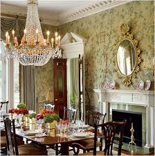 English Dining Room Furniture Impressive Inspiration Ideas