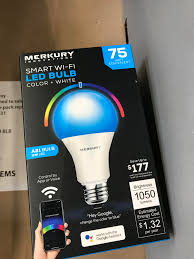 Walmart Alexa Light Bulbs These Are Only 13 At Walmart Any Idea If I Can Use Them In
