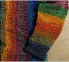 Noro Kureyon Yarn S185 Knitting Crocheting Yarns The
