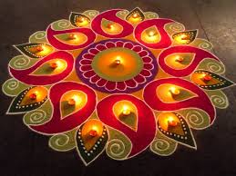 diwali home decoration ideas safety tips to celebrate peaceful