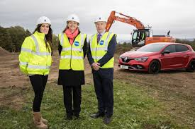 shelbourne motors appoint o hare mcgovern for 5m newry facility newry chamber