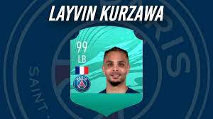 Layvin Kurzawa's FIFA 21 Ultimate Team revealed and it's absolutely insane  - Dexerto