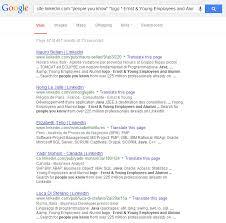 ... Linkedin Resume Search 4 Googe X Ray LinkedIn Group ...