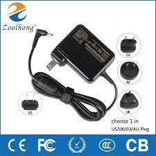 12V 1.5A Sạc Máy Tính Bảng Dành Cho Máy Tính Bảng Acer Iconia Tab W3 W3 810  Aspire Switch 10 A100 A101 A200 A210 A211 A500 a501 Điện Laptop Adapter