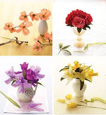 Martha Stewart Paper Flower Not Martha Martha Stewart Craft Crepe Paper Flower Kits