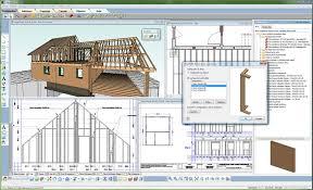 ajuster finement l ossature le logiciel envisioneer construction bois
