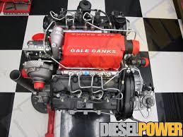 Inside The Banks VM Motori 3.0L 630T V6 Diesel Engine - Diesel Power ...