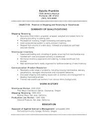 Deputy Clerk Sample Resume