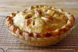 Ben And Birdy Apple Pie Tutorial