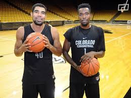 Wesley Gordon and Josh Scott provide homegrown help for Buffaloes – The  Denver Post