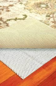 felt rug pad 8x10 felt rug pad charming thick rug pad decoration best felt rug pad