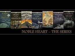 Cynthia Griffith-The Noble Heart Series - Photos | Facebook