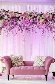 Cherry Blossom Backdrop 40 Inspiration Backdrop Beautiful Wedding Decorations Diy