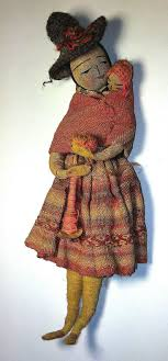 Best 25 Handmade Dolls Ideas On Pinterest Cloth Doll Making