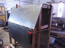 Sand Blasting Cabinets Blasting Cabinet Plans Cabinets Matttroy