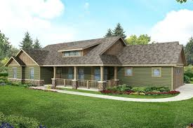project ideas ranch house plans with big front porch single large and back porches story full