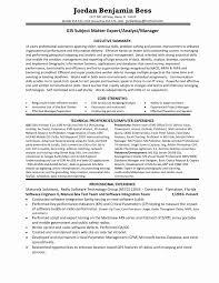 Gis Technician Resume Gis Resume Format Fresh Download Gis Technician Resume Resume 2