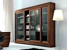 sliding bookcase hardware sliding door bookcase bookcase with sliding glass door bookcase opera with 3 sliding sliding bookcase hardware door