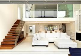 White Sectional Living Room Interior Modern Livingroom Interior Design White Sectional