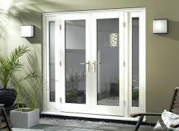 single patio doors. Best Patio Doors Inspirational Single French Door With Screen Meranti