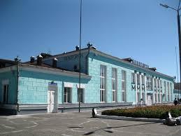 Belogorsk