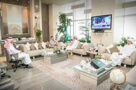 prince alwaleed receives indian ambador october 2018 photo