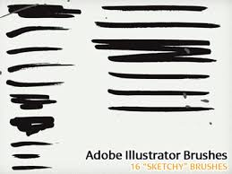 free watercolor brushes illustrator 50 beautiful free adobe illustrator vector brushes inspirationfeed