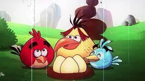Angry Birds Rio – Видео Dailymotion