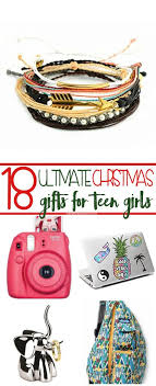 Icing Designs Gift Ideas For Tween GirlsChristmas Gifts For Teenage Girl
