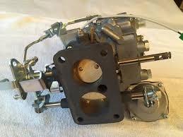 OEM 2F / 1.5F Carburetor for Land Cruiser FJ40 FJ60 – City Racer LLC