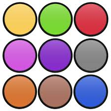 Opteka 62mm <b>9 Piece</b> HD Multicoated <b>Solid</b> Color Filter Kit Set