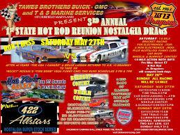 double header weekend this weekend u s 13 dragway